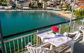 aglaia pension skala maries thassos studios 4 5 sea view 2