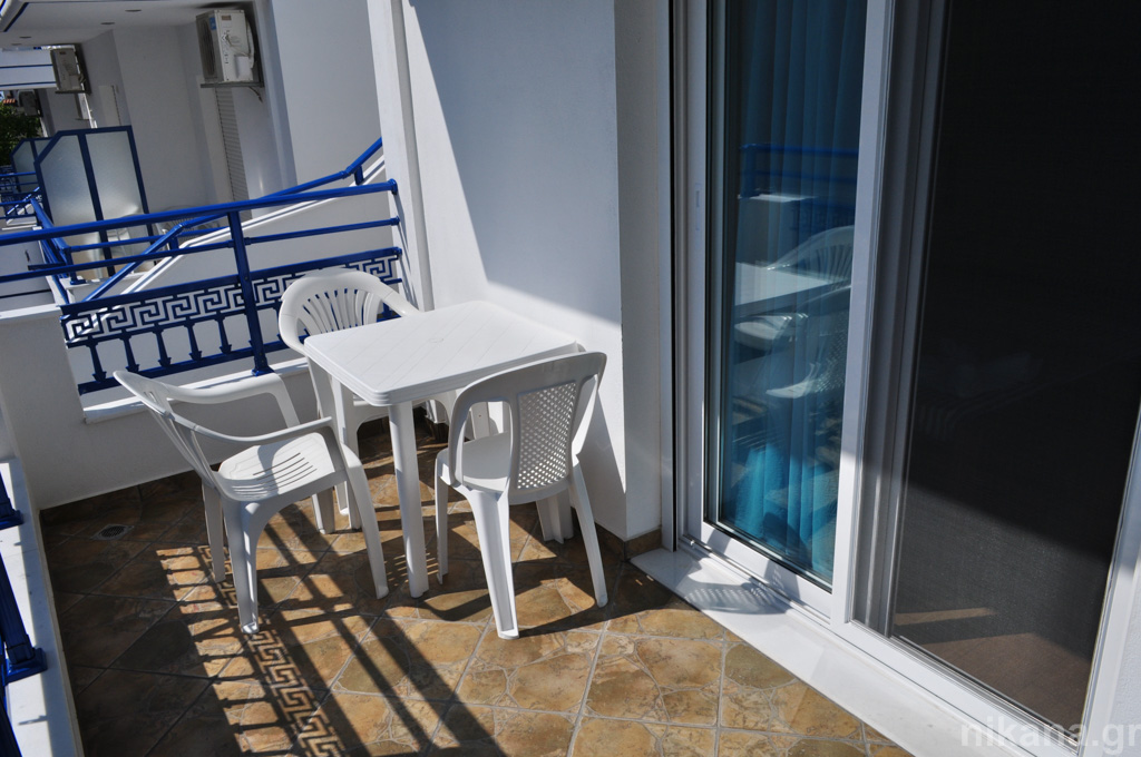 meandros villa potos thassos 3 bed studio high ground floor #9  (13)