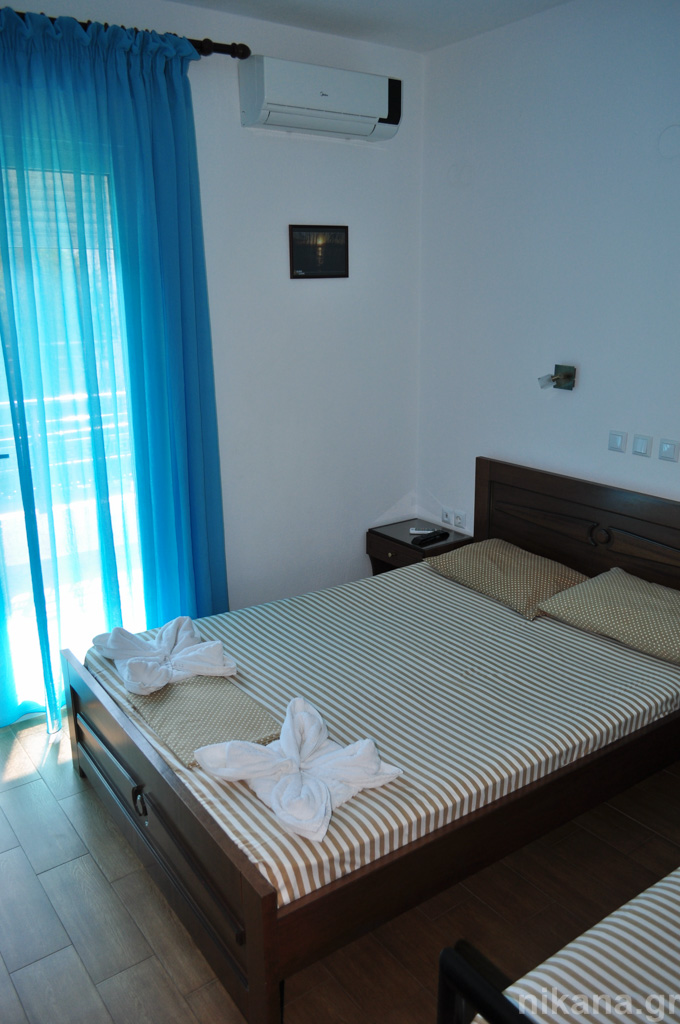 meandros villa potos thassos 3 bed studio high ground floor #9  (6)