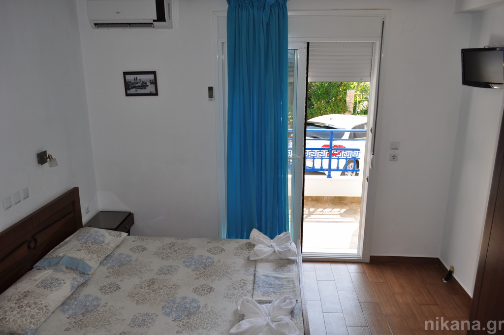 meandros villa potos thassos 4 bed studio high ground floor #10  (14)