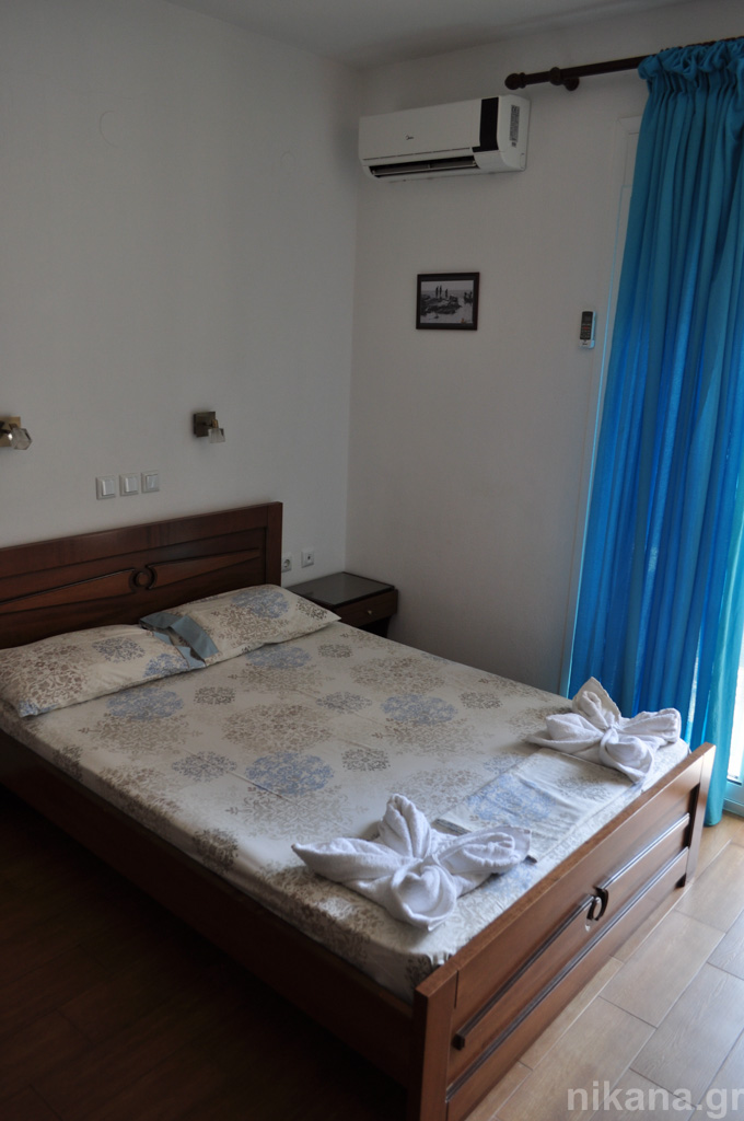 meandros villa potos thassos 4 bed studio high ground floor #10  (5)