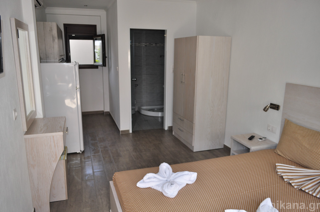 meandros villa potos thassos new building 2 bed std ground floor  (1)