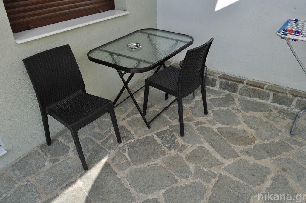 meandros villa potos thassos new building 2 bed std ground floor  (12)