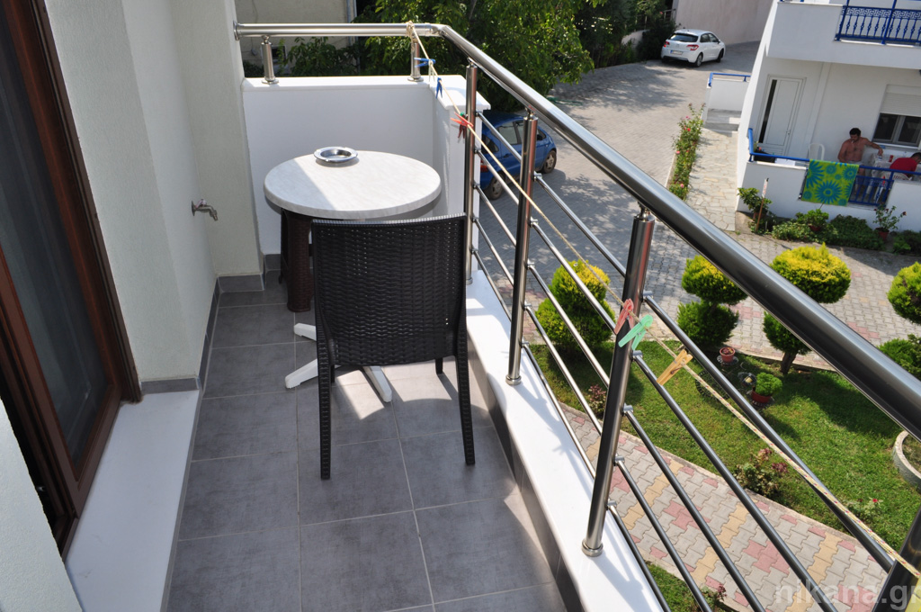 meandros villa potos thassos new building 3 bed std 1st floor  (11)