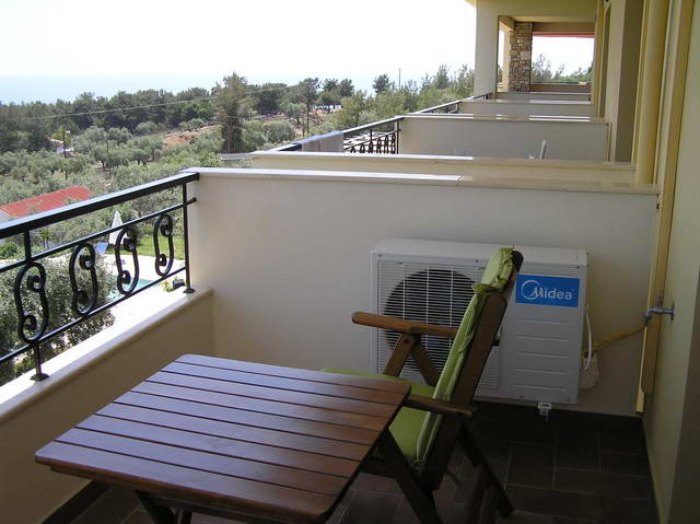 Moonbeam Hotel Pefkari Thassos 86