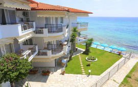 the meltemaki apartments nea skioni kassandra 1