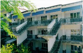 galini apartments nea skioni kassandra 1