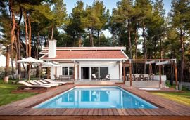 the white villa at sani sani kassandra 1