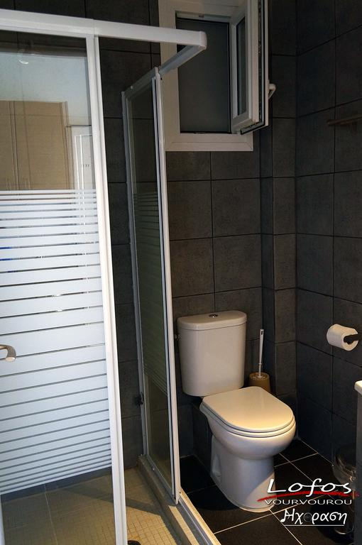 lofos vourvourou sithonia 2 bed studio 8