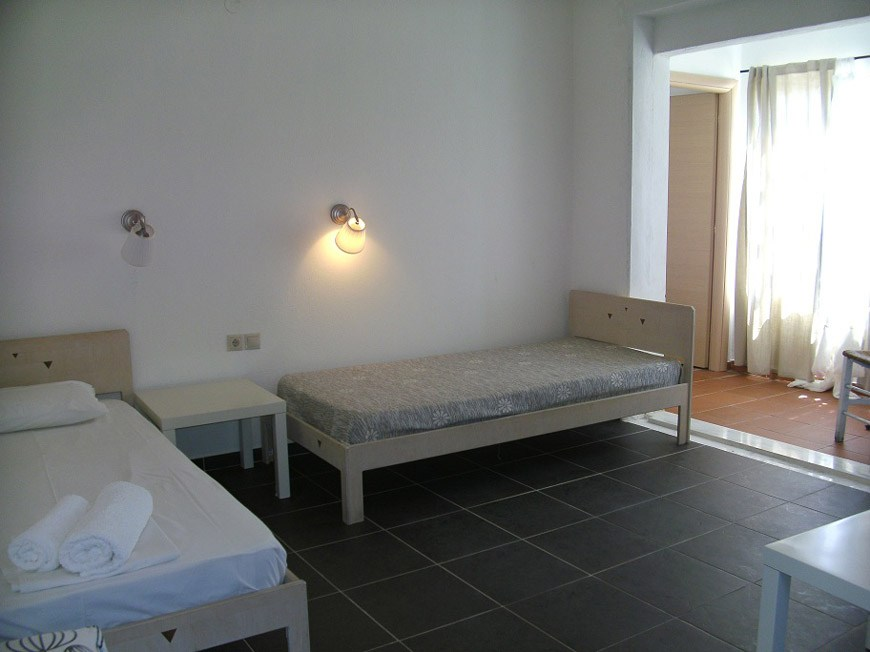 lofos vourvourou sithonia 4 bed apartment 2