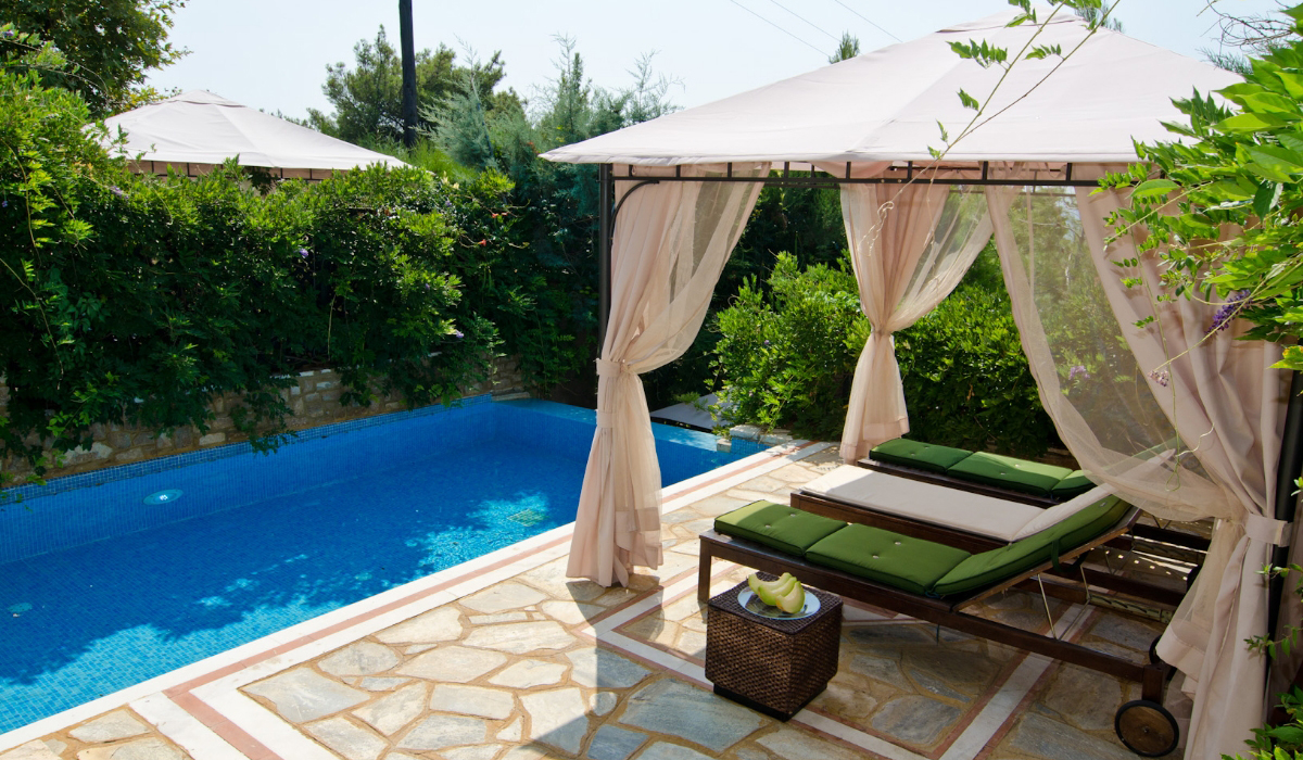 maria elena luxury villas elia beach sithonia elena 8