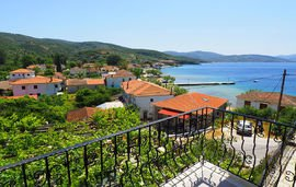 horto view apartments horto pelion 3