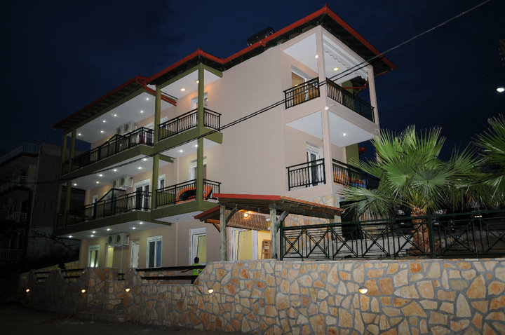 greenotel studios and apartmets sithonia 4