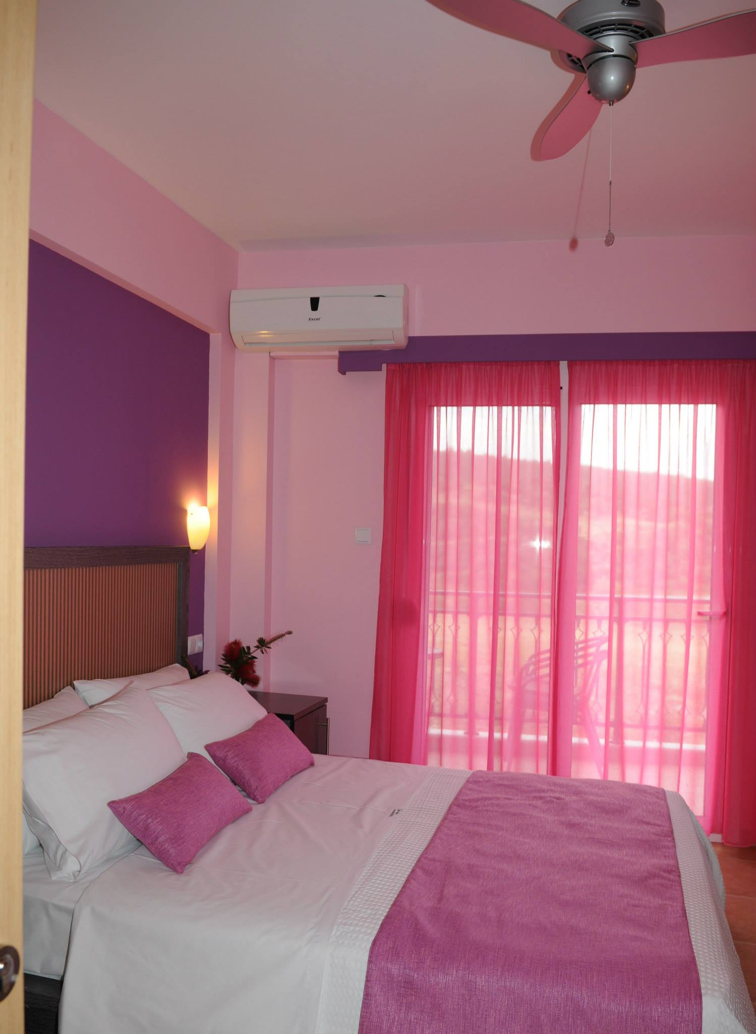 greenotel studios and apartmets sithonia room no. 2 (1)
