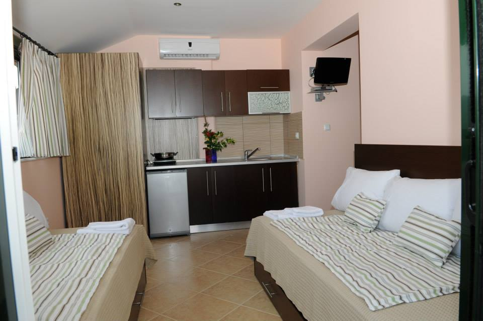 greenotel studios apartments sarti sithonia partment no. 1 (8)