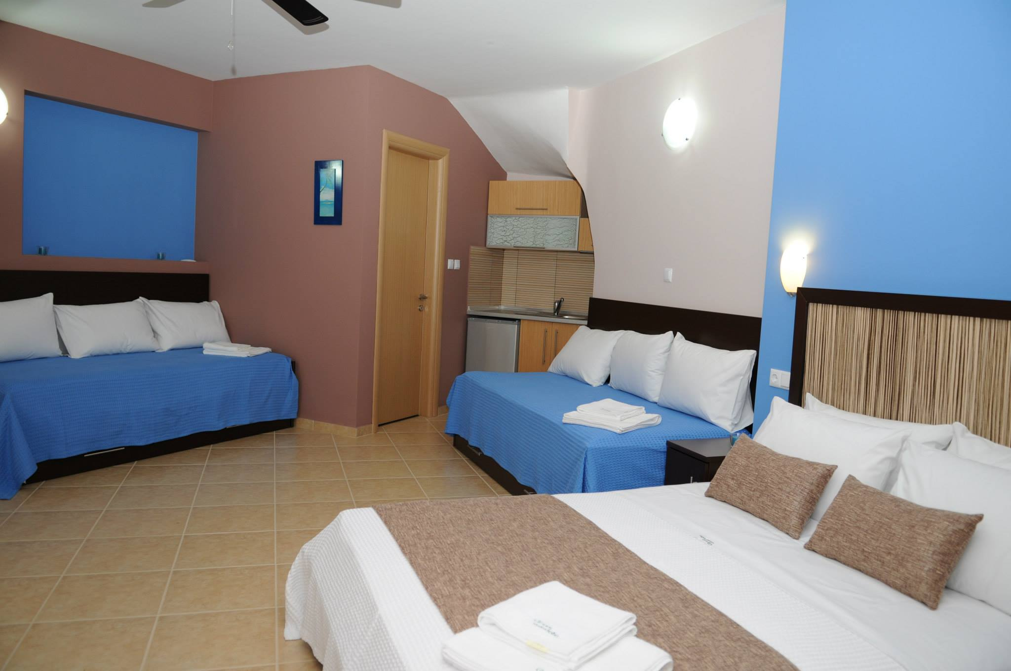 greenotel studios apartments sarti sithonia studio no. 3 (3)