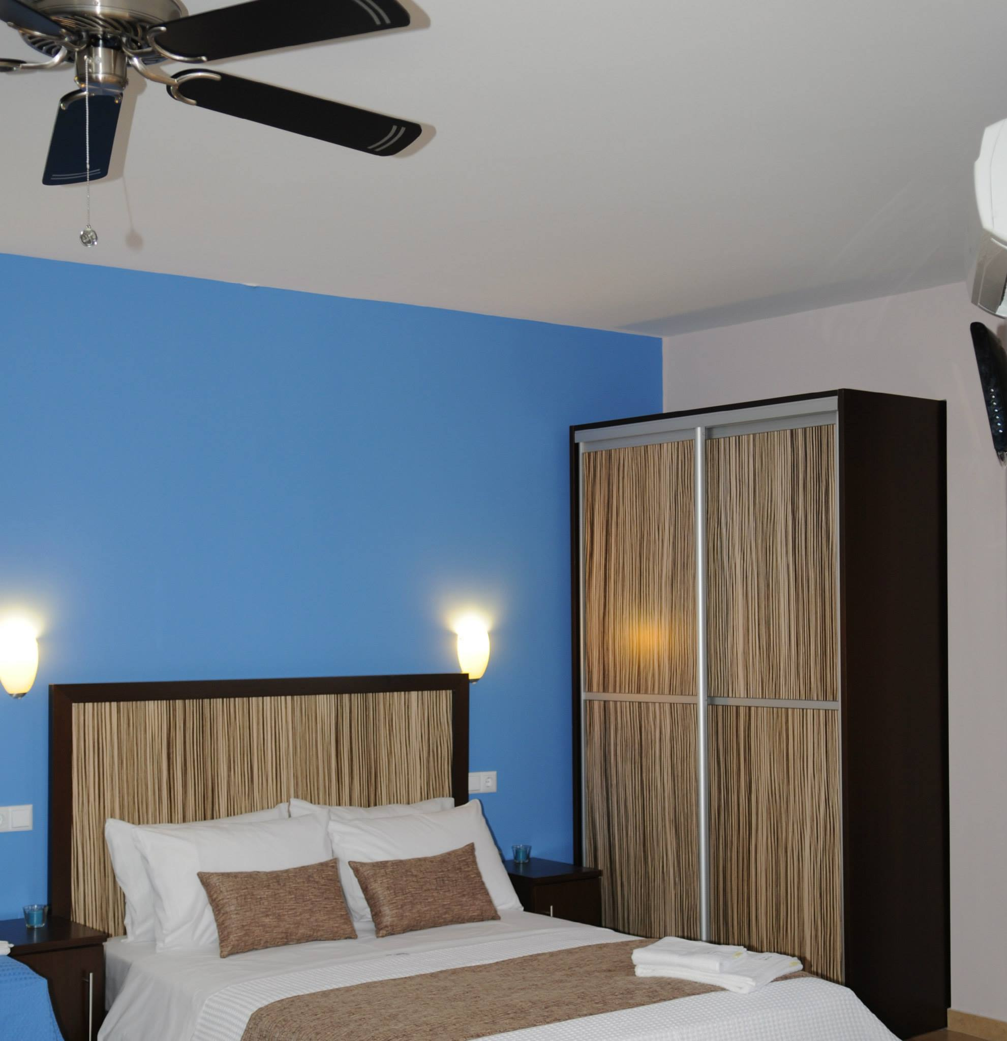 greenotel studios apartments sarti sithonia studio no. 3 (4)