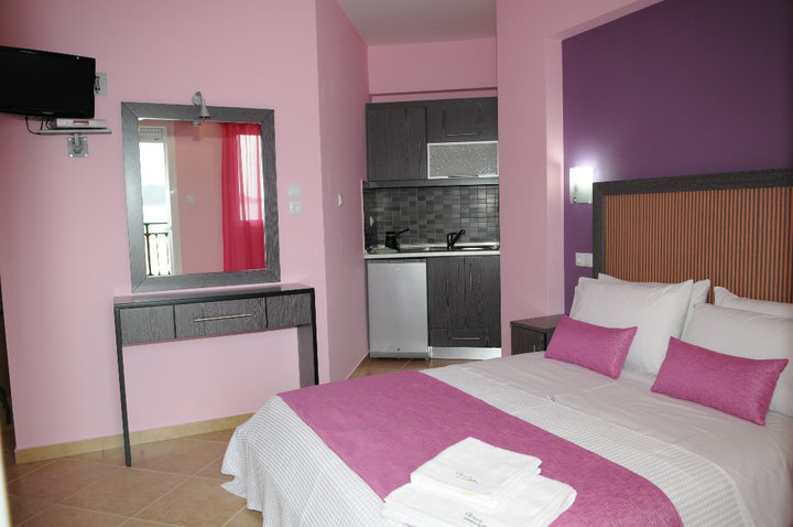 greenotel studios apartments sarti sithonia studio no. 4 (2)