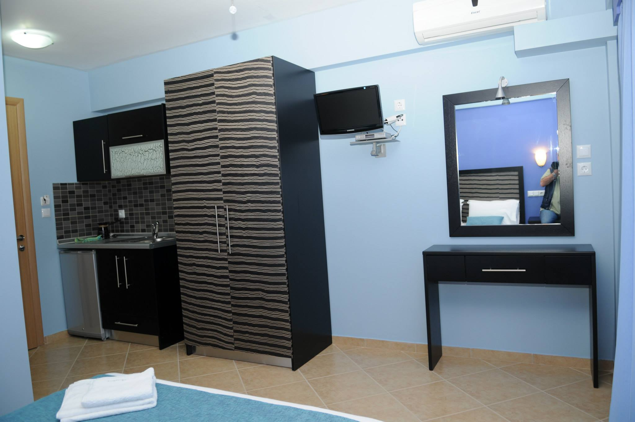 greenotel studios apartments sarti sithonia studio no. 7 (3)