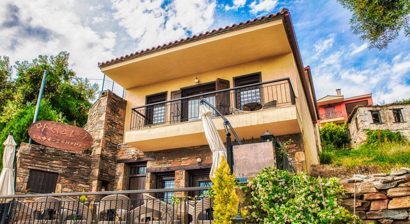 Купить дом в испании до 4 млн рублей