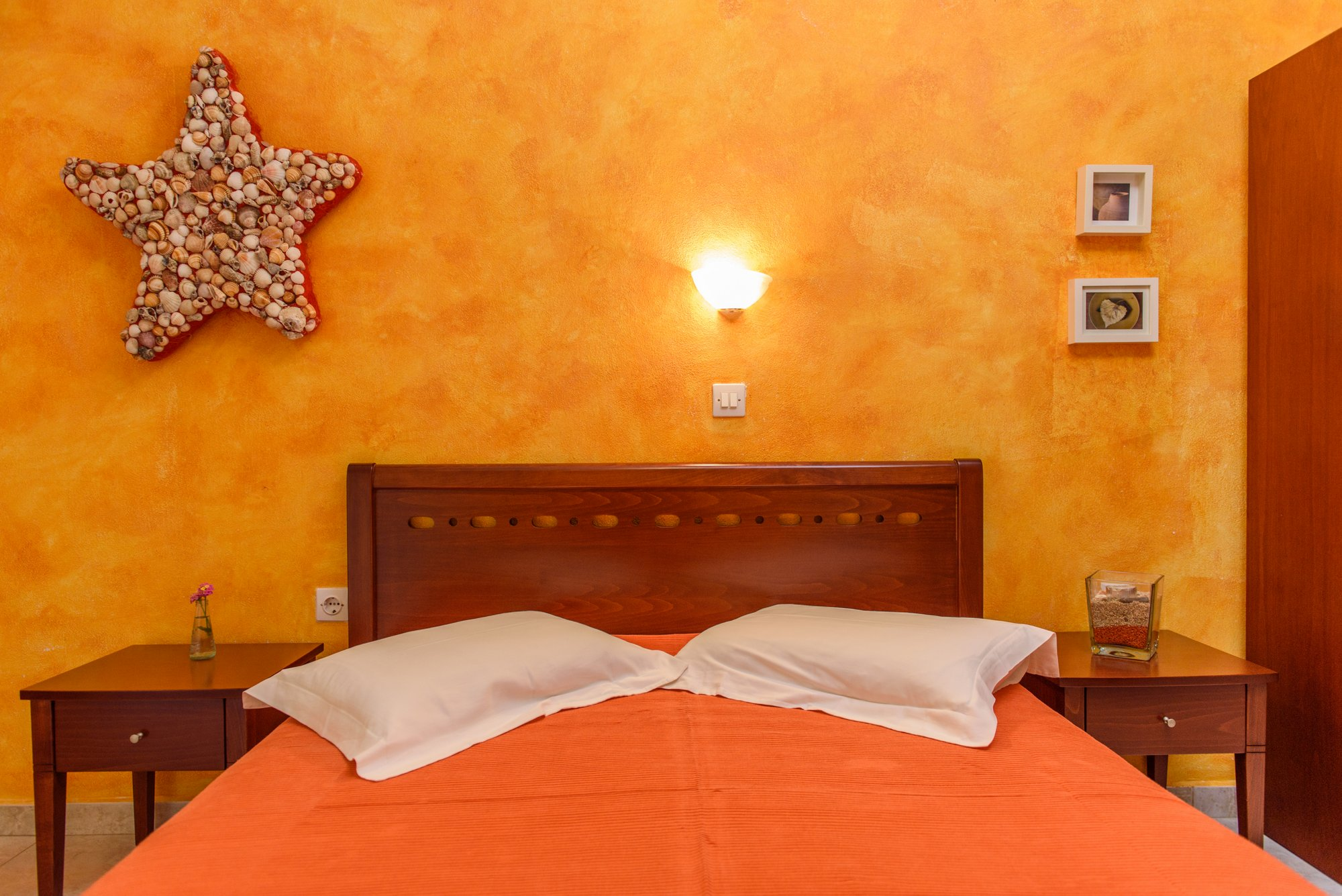 aristea studios sarti sithonia 2 bed studio starfish no 3 (2)