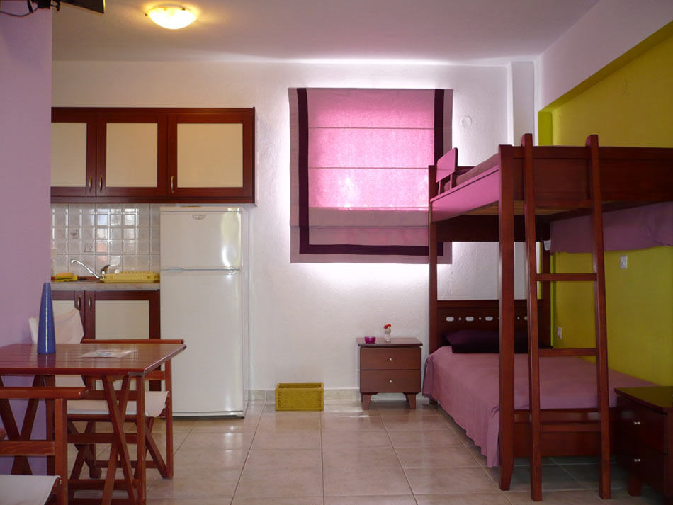 aristea studios sarti sithonia 5 bed apartment anemone no 5 (3)