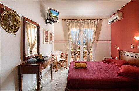 aristea studios sarti sithonia 5 bed apartment wine no 9 (3)