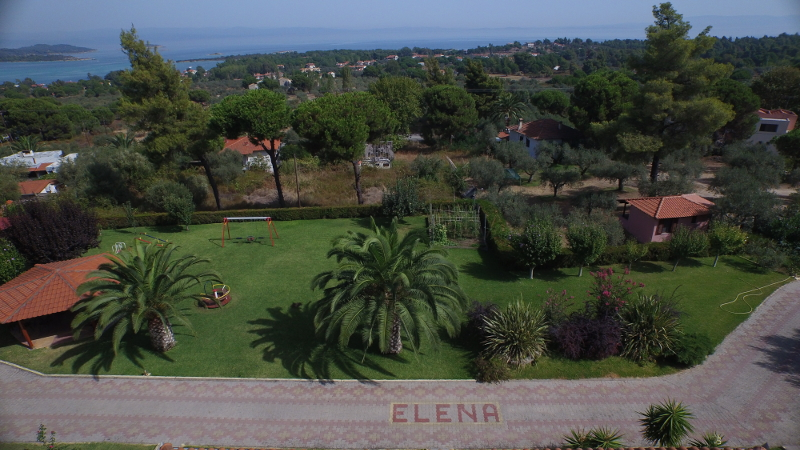 elena apartments and studios vourvourou sithonia 11