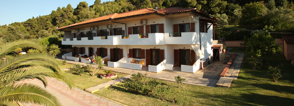 elena apartments and studios vourvourou sithonia 13