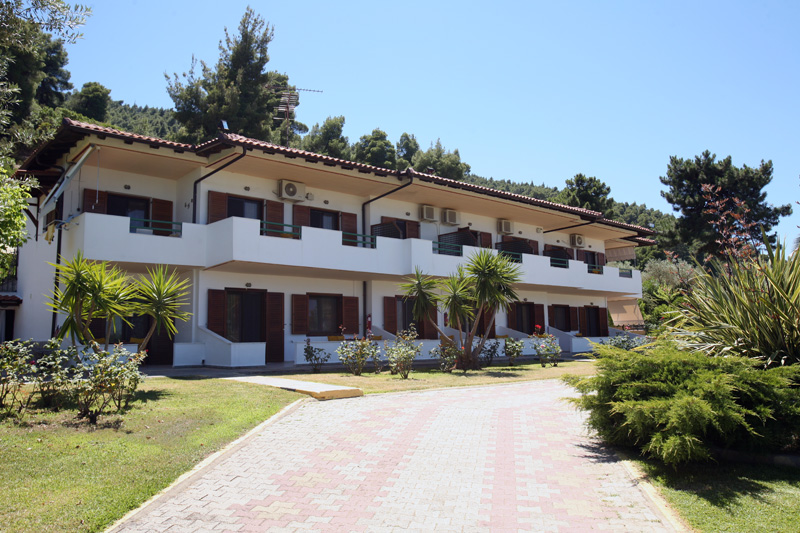 elena apartments and studios vourvourou sithonia 16