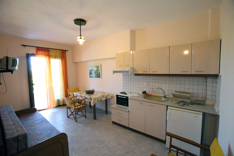 elena apartments and studios vourvourou sithonia apartment 8