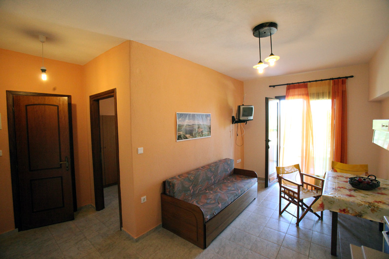 elena apartments and studios vourvourou sithonia apartment 9