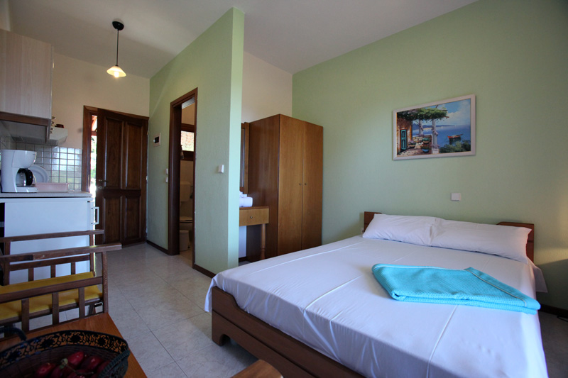 elena apartments and studios vourvourou sithonia studio 5