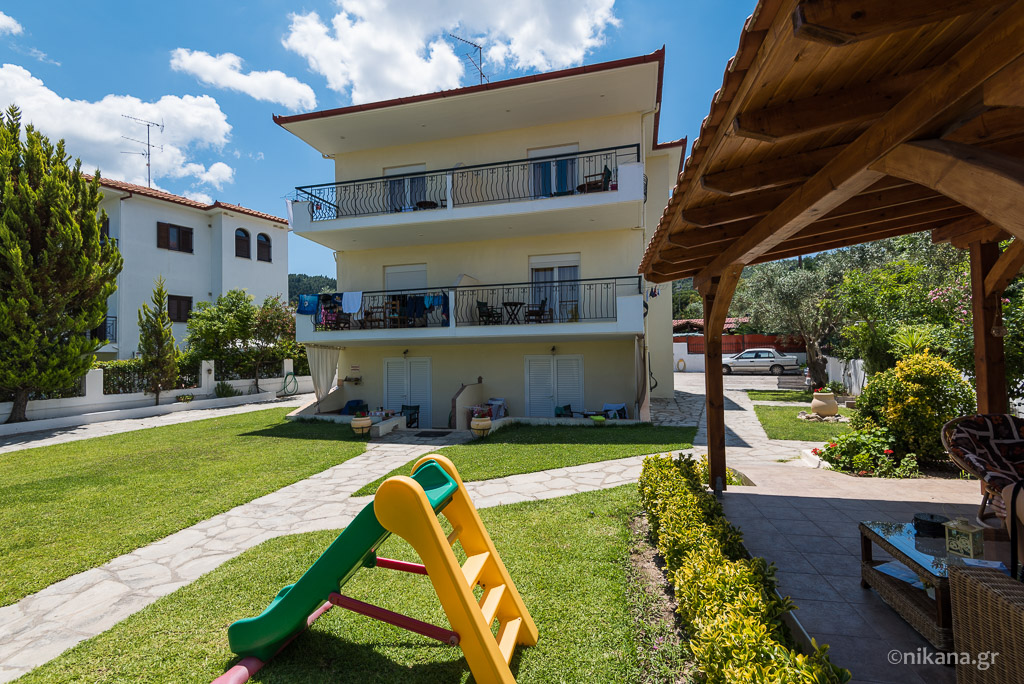 servetas apartments vourvourvou sithonia 11