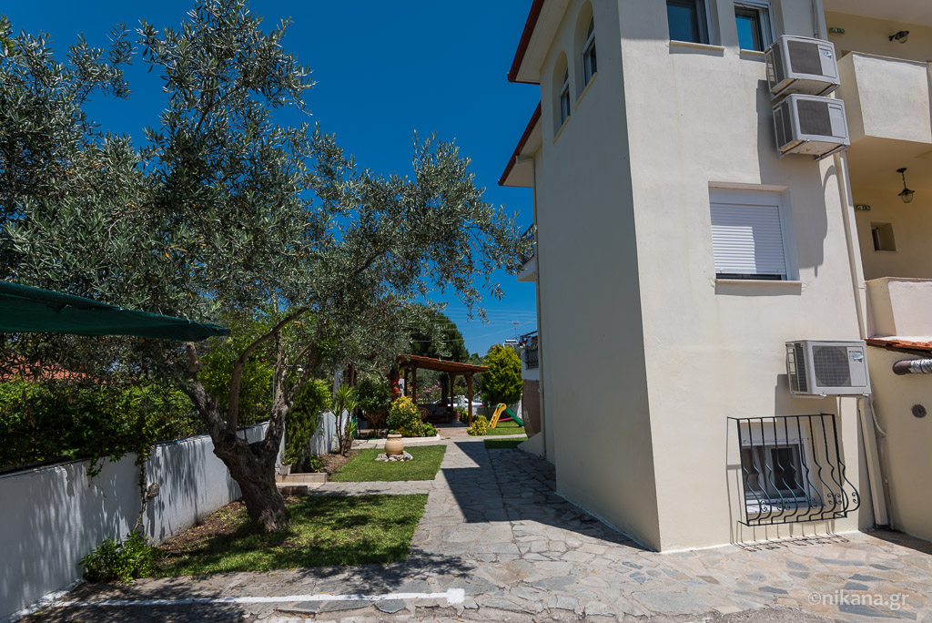 servetas apartments vourvourvou sithonia 2
