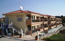 4 you hotel apartments metamorfosi sithonia halkidiki 9