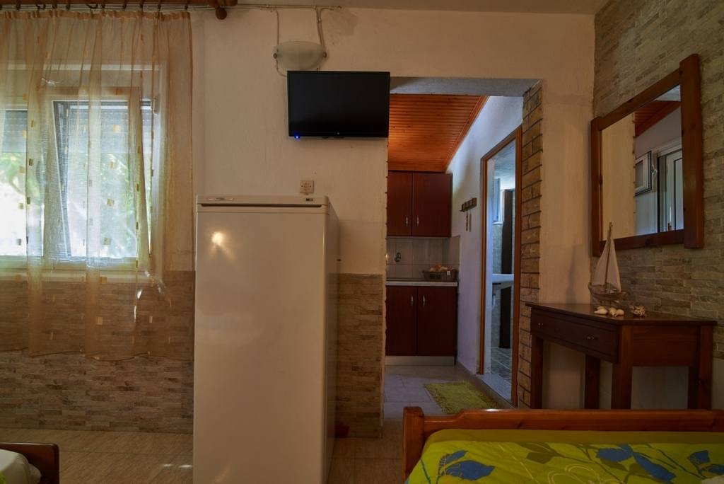 aggelina house sykia sithonia 4 bed studio 11