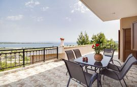 seaview villas vourvourou sithonia no. 2 poseidon 1