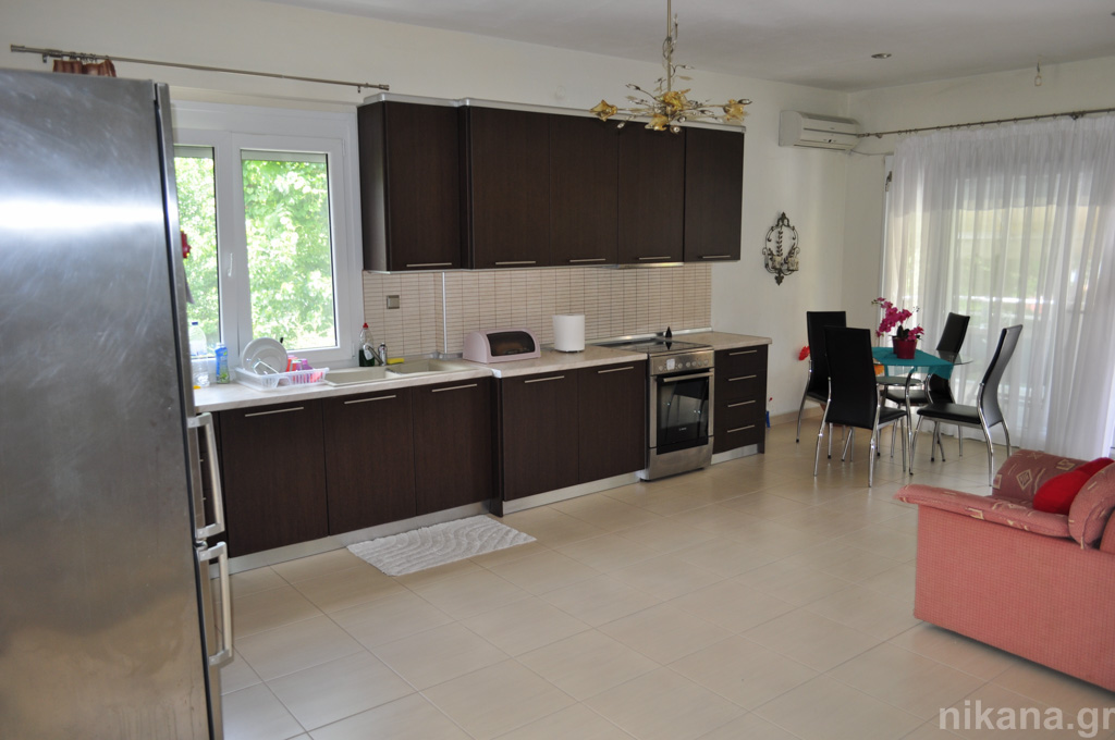 alekos villa limenas thassos 7 bed apartment first floor  (12)