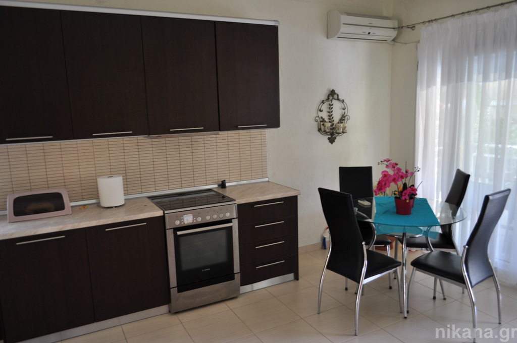 alekos villa limenas thassos 7 bed apartment first floor  (13)