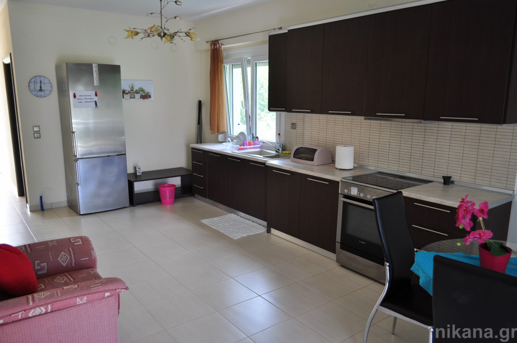 alekos villa limenas thassos 7 bed apartment first floor  (14)