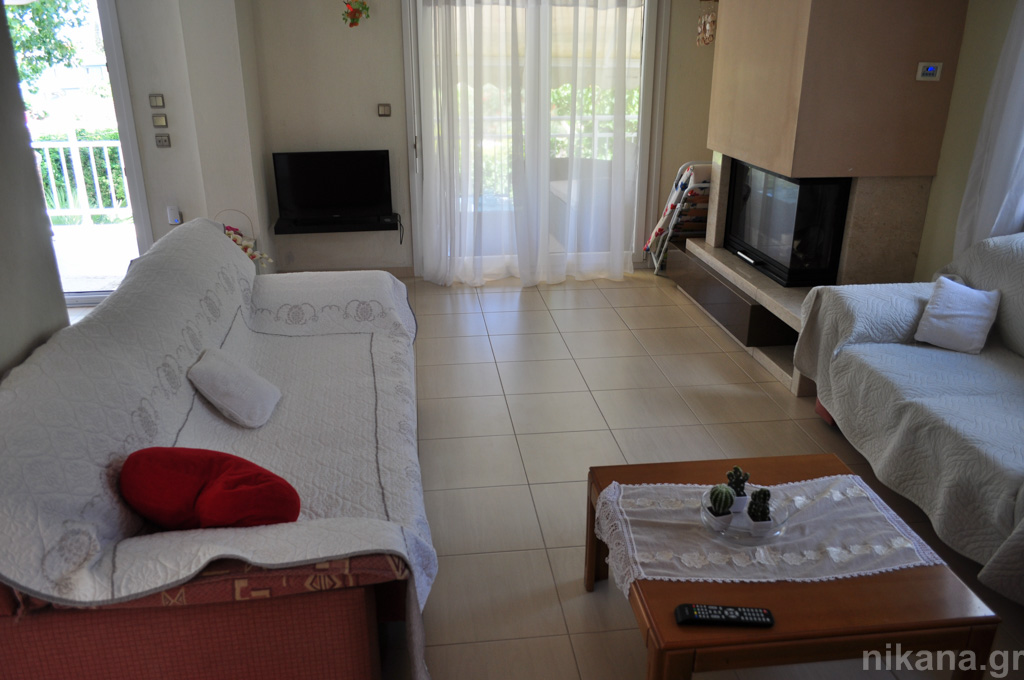 alekos villa limenas thassos 7 bed apartment first floor  (2)