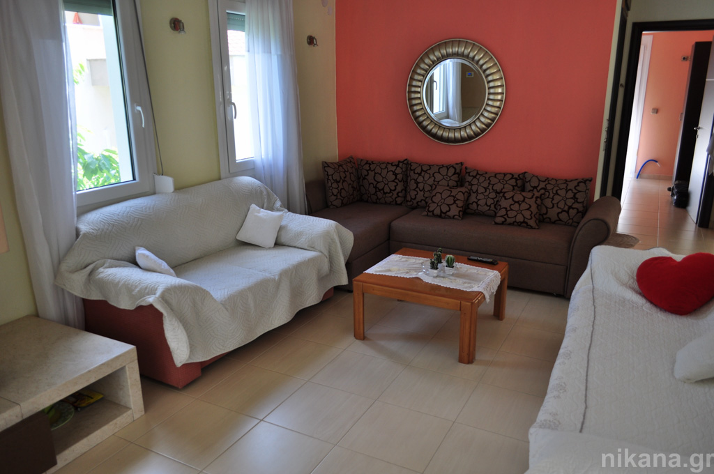 alekos villa limenas thassos 7 bed apartment first floor  (4)