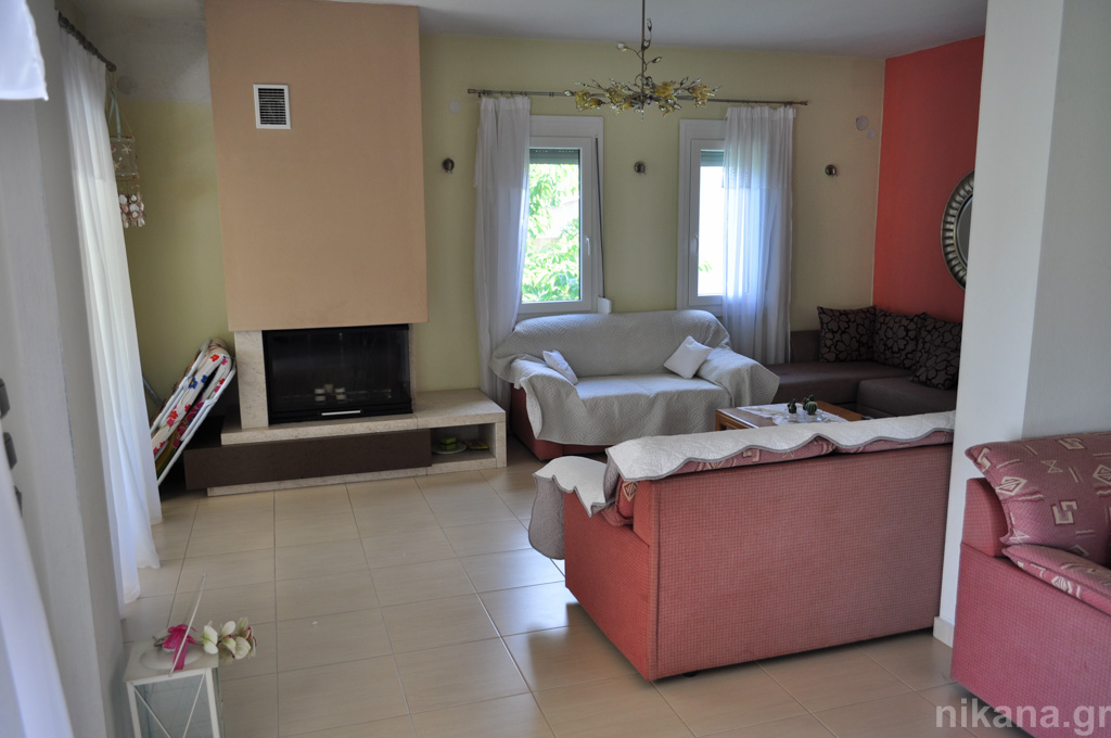 alekos villa limenas thassos 7 bed apartment first floor  (6)
