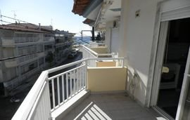 thanasis apartments nea flogita kassandra 3 bed apartment SPD6 second floor sea view 2