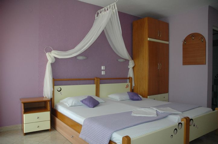 theodora haus hotel sarti sithonia ground floor studio 3