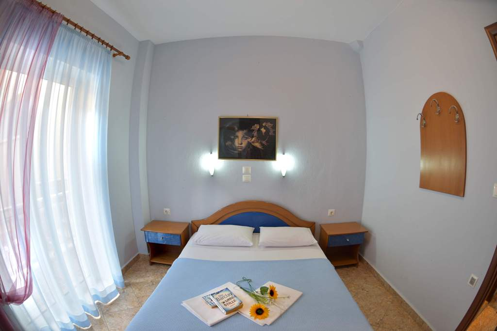 elenas apartments sarti sithonia 4 bed apartment 1
