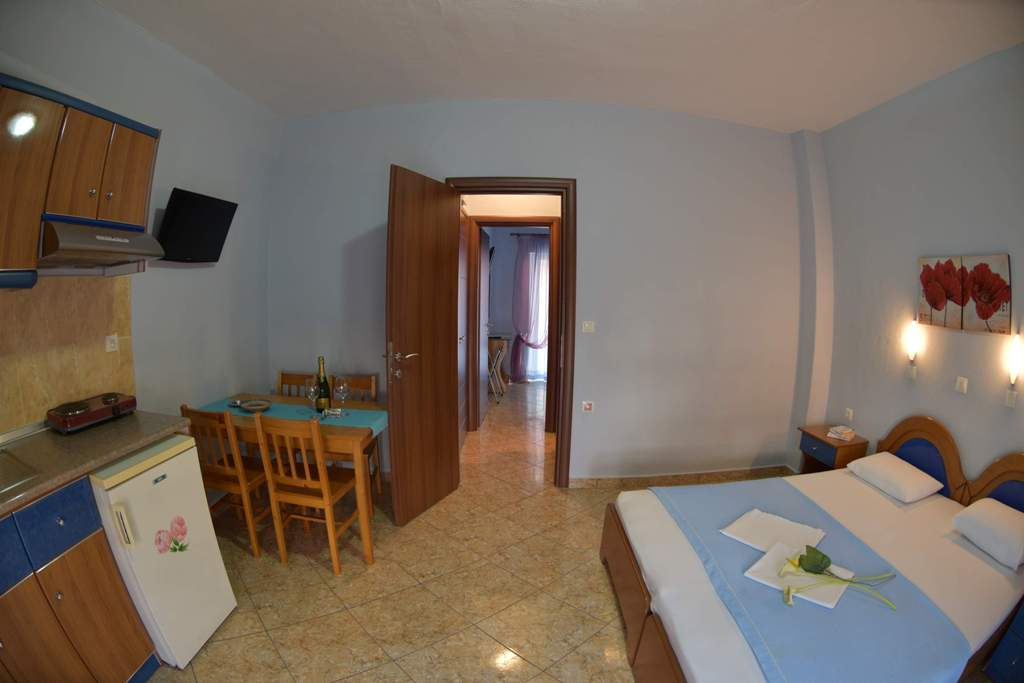 elenas apartments sarti sithonia 4 bed apartment 2