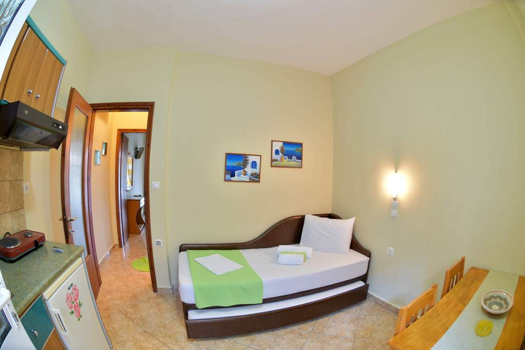 elenas apartments sarti sithonia 4 bed apartment (2+2) 1