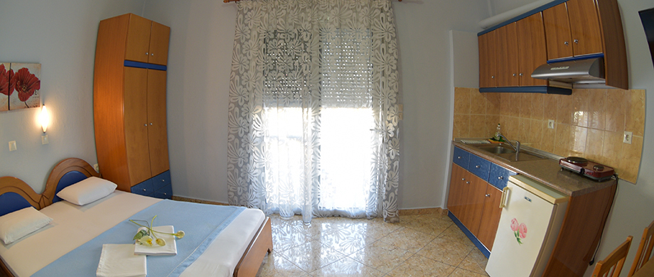 elenas apartments sarti sithonia 4 bed apartment 3
